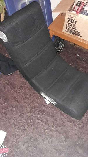 Game chair for Sale in Amarillo, TX