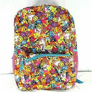 Emoji canvas backpack for Sale in Phoenix, AZ