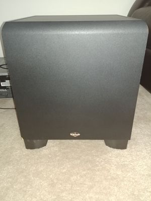 Klipsch Subwoofer for Sale in Universal City, TX