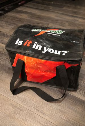 Gatorade cooler lunchbox tote ice insulated for Sale in Stockton, CA