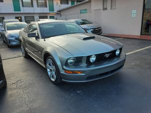2008 Ford Mustang GT for Sale in Hialeah, FL