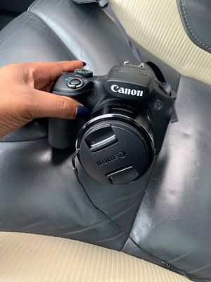 Canon Powershot SX60 Digital Camera for Sale in Houston, TX