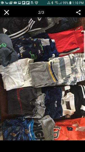Boys clothes for Sale in Apex, NC