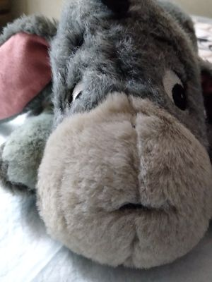Eeyore from Winnie The Pooh Plushie for Sale in The Bronx, NY