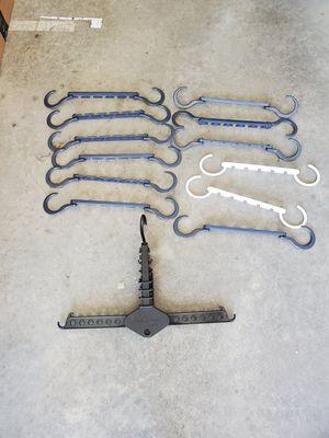 Wonder Hanger MAX (12) & Hook'n'Hang for Sale in Winston-Salem, NC