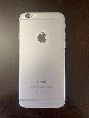 "IPhone 6 16gb (Not Plus) unlocked ""hablo español"" for Sale in West Jordan, UT"