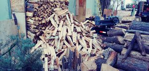 I am stopping my firewood sales until the burn ban is lifted. for Sale in Payson, AZ