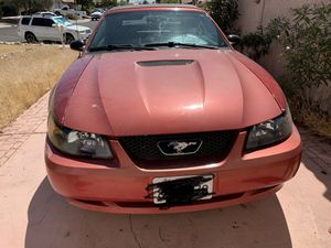 2003 Ford Mustang Convertible for Sale in Las Vegas, NV