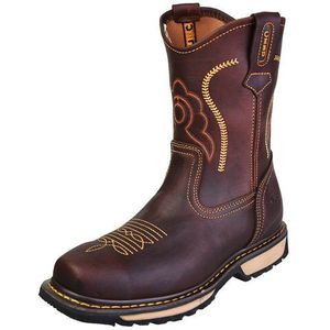 Composite toe work boot/ bota de trabajo for Sale in Austin, TX