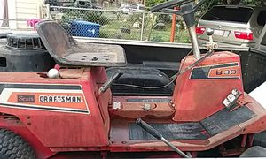 Drive lawn mower for Sale in Fresno, CA