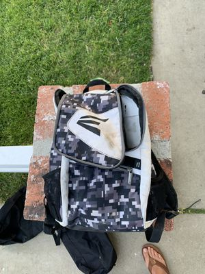 Easton Baseball backpack for Sale in Los Angeles, CA