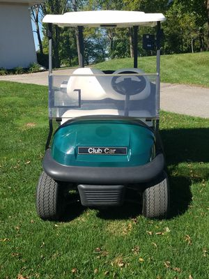 2013 Club Car Precedent for Sale in Coldwater, MI