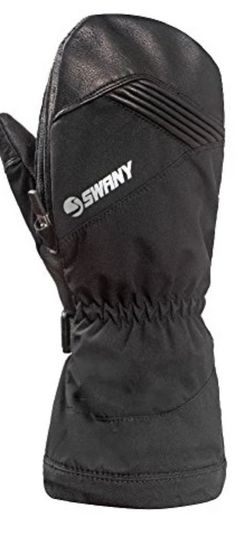 Swany A-Star Toaster Mitt Mens Snow Mittens Size Large for Sale in Las Vegas,  NV