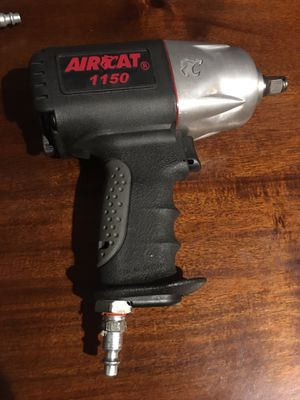 1/2 impact wrench Aircat 1150 for Sale in Kennewick, WA