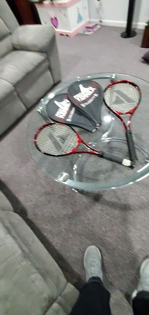 Tennis rackets for Sale in Sewell, NJ