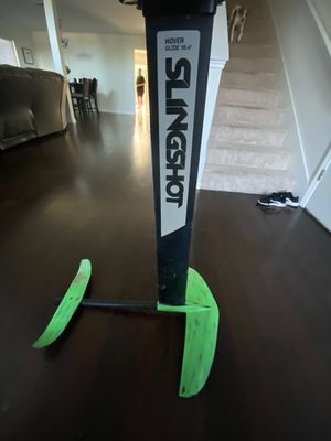 Slingshot Foil/ Surf for Sale in Pooler, GA