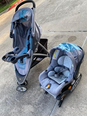 Chicco keyfit- $75 for Sale in Houston, TX