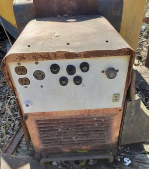 Welder generator for Sale in Brentwood, TN