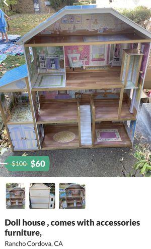 Doll house for Sale in Rancho Cordova, CA