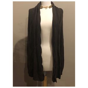 Michael Kors Wool Cable Cardigan Sweater Jacket for Sale in Lake Forest, IL
