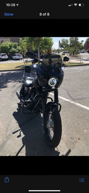 Harley Davidson for Sale in Los Angeles, CA