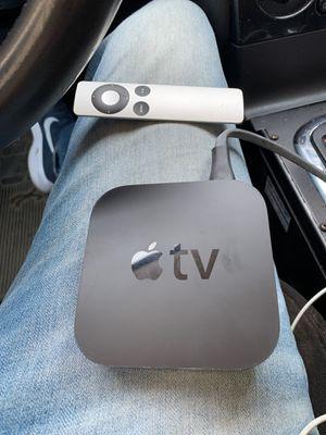 Apple TV for Sale in Niles, IL