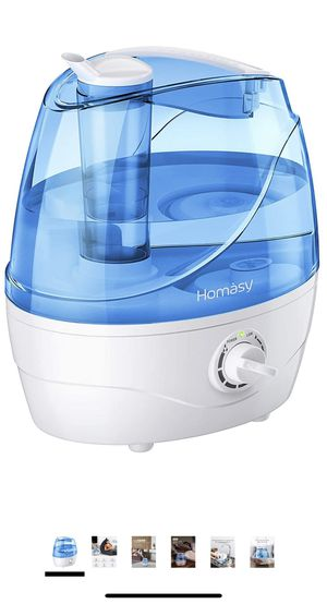 Homasy humidifier for Sale in Las Vegas, NV