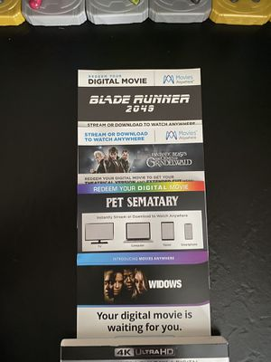 Digital movies for Sale in Fort Worth, TX