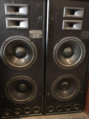 DiGiTal Pro Audio DPA 210T for Sale in San Jose, CA