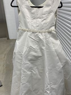 First Communion Flower Girl Dress for Sale in Hayward,  CA
