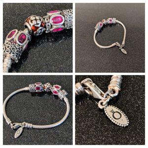 Pandora Charm bracelet for Sale in Boston, MA