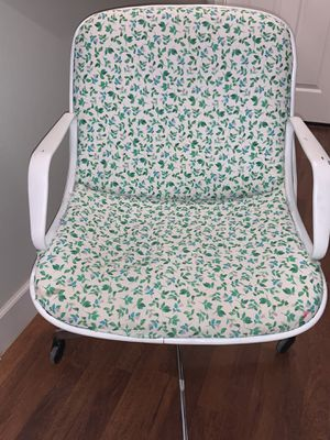 Mid century modern office chair for Sale in Riverside, CA