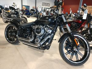 2018 Harley Davidson Breakout for Sale in Houston, TX