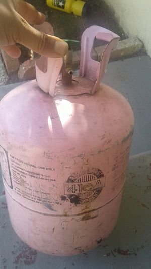 410a Freon. for Sale in Rosemead, CA