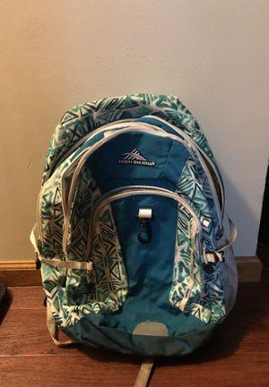 High Sierra Backpack for Sale in Trumbull, CT