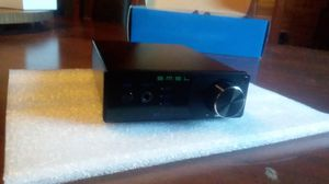 S.M.S.L A2 POWER AMPLIFIER for Sale in Phoenix, AZ