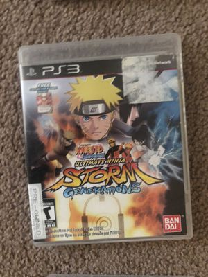 PS3 video game for Sale in Jonesboro, GA