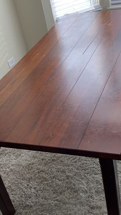 Dining Room Table for Sale in Island Lake,  IL
