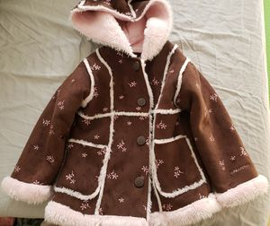 London Fog Coat 24 monts Good Condition for Sale in Downers Grove, IL