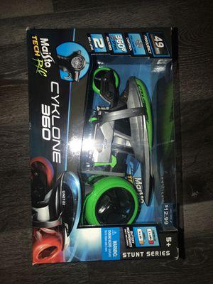 Remote control car 360 cyclone -new in box for Sale in Everett, WA
