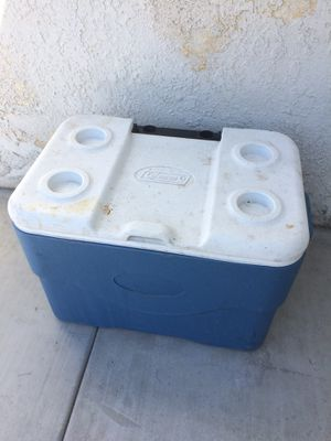 Big cooler for Sale in Corona, CA
