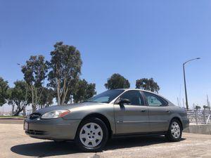 2001 Ford Taurus for Sale in Chula Vista, CA