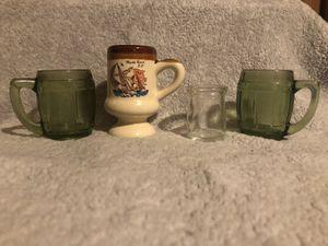 Estate Sale Vintage Toothpick Holders (set of 4) for Sale in US