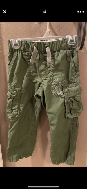 H&M brand, size 3-4 years, washed not worn for Sale in New Port Richey, FL