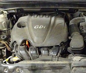 Hyundai Sonata Engine Assembly 2011-2015 2.4 *labor, parts and warranty included* for Sale in Hialeah, FL