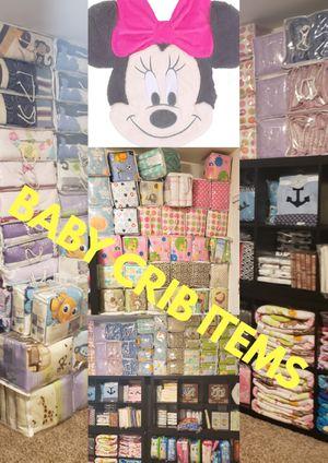 Baby Crib Items for Sale in Santa Fe Springs, CA