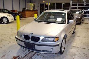 2002 BMW 3-Series 325xi Sedan for Sale in Chicago, IL
