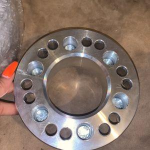 6x127 convert 6x5.6 2 inch thick 6 lug for Sale in Fort Walton Beach, FL