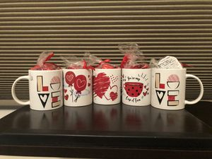 Coffee mugs for Sale in Martinsburg, WV