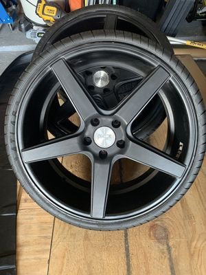 "20"" Niche wheels for Sale in Oviedo, FL"